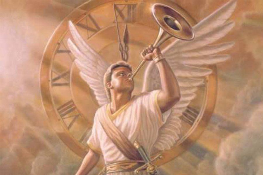 Il tempo di Dio, la Sua Ora!