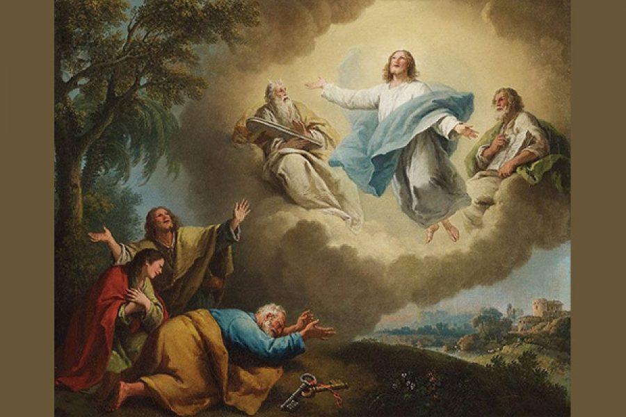 """La Trasfigurazione: incontrare il """"totalmente Altro"""" nella preghiera"""