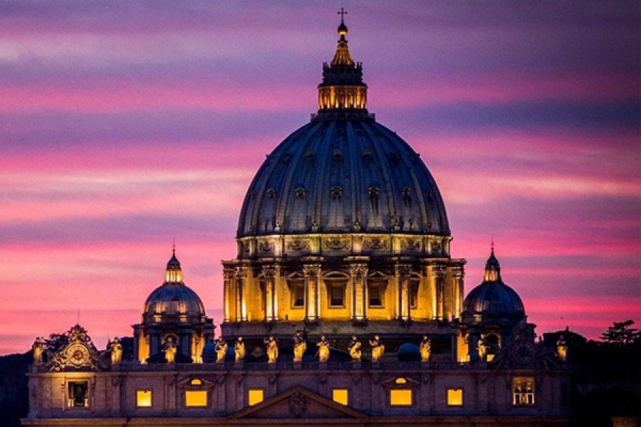 Fedeltà: il culto della grande disciplina della Chiesa