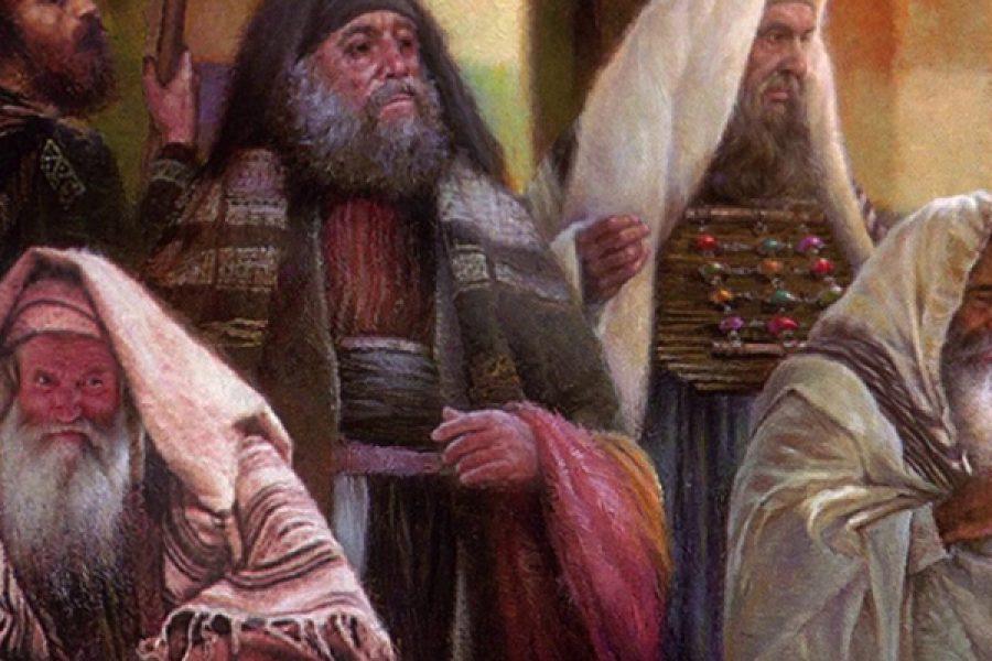 Mai nessuno ha parlato come quest'uomo: Gesù e l'esperienza del Padre
