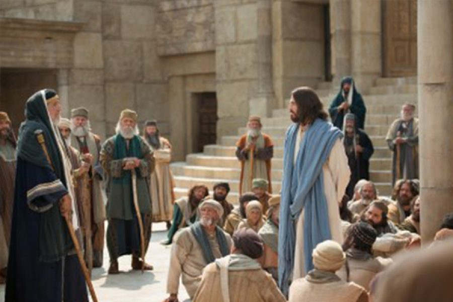 Ascolto, silenzio, preghiera, meditazione: i luoghi dove Dio ci parla e ci attende