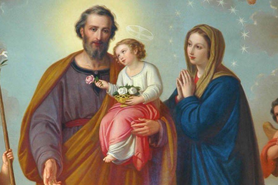 S.Giuseppe: l'importanza di essere padre