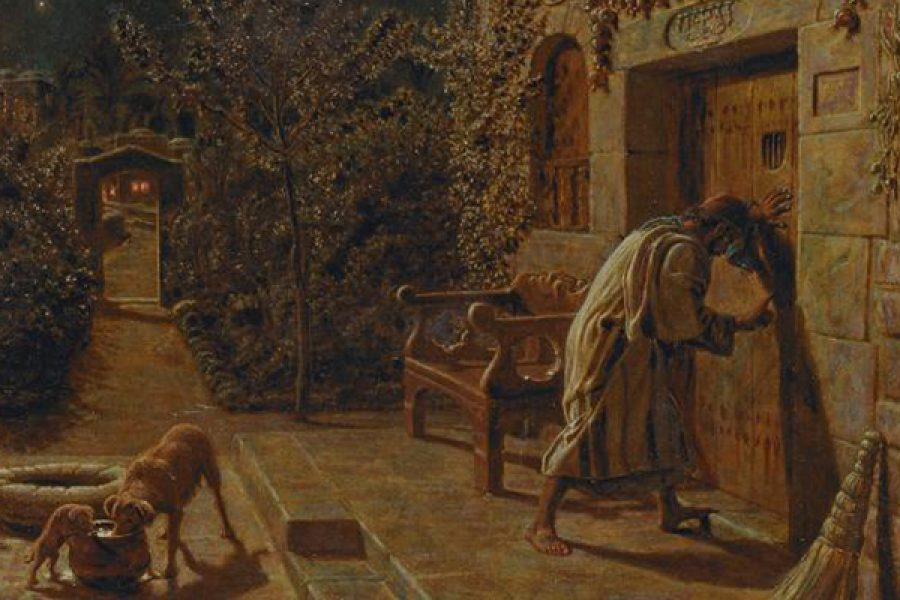 La forza soprannaturale della preghiera: l'abbandono fiducioso a Dio Padre