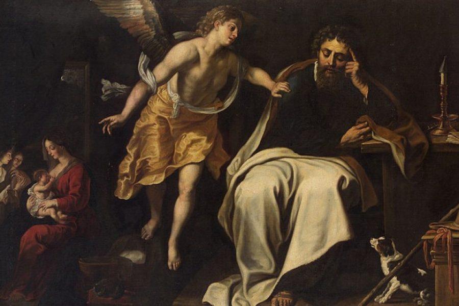 San Giuseppe, il giusto che seppe essere sposo e padre