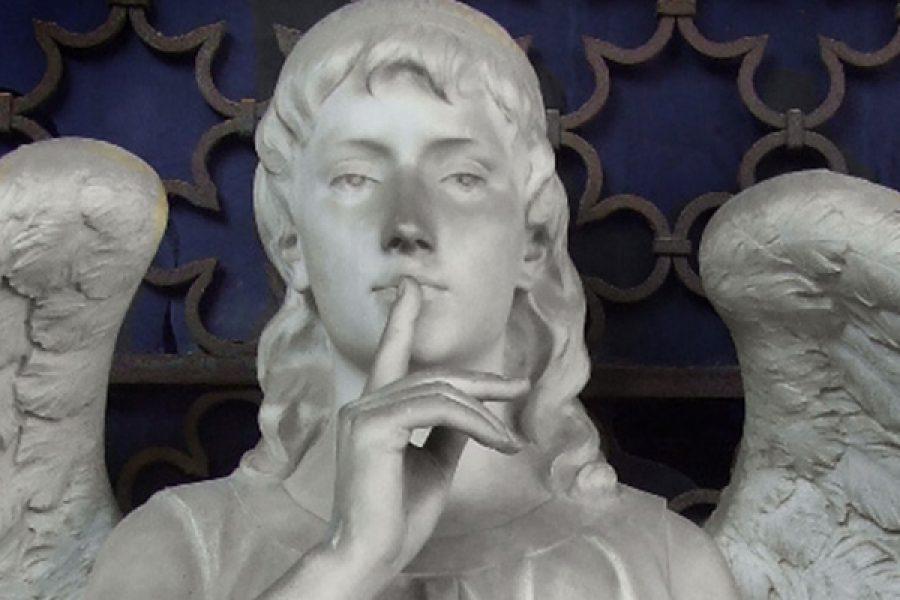Nel molto parlare non manca il peccato - L'ingenuità uccide più della malizia