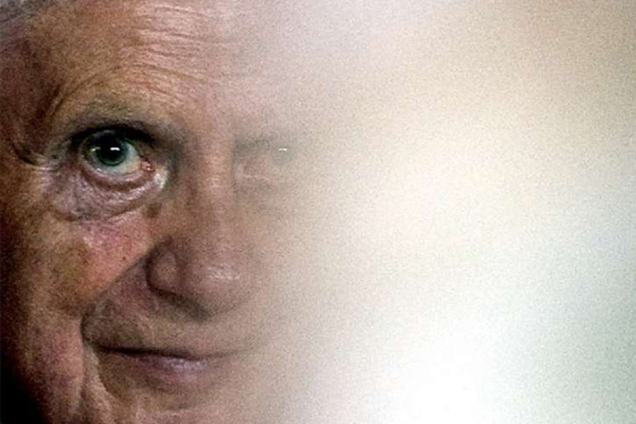 La Chiesa e lo scandalo degli abusi sessuali - Testo integrale del documento di Benedetto XVI