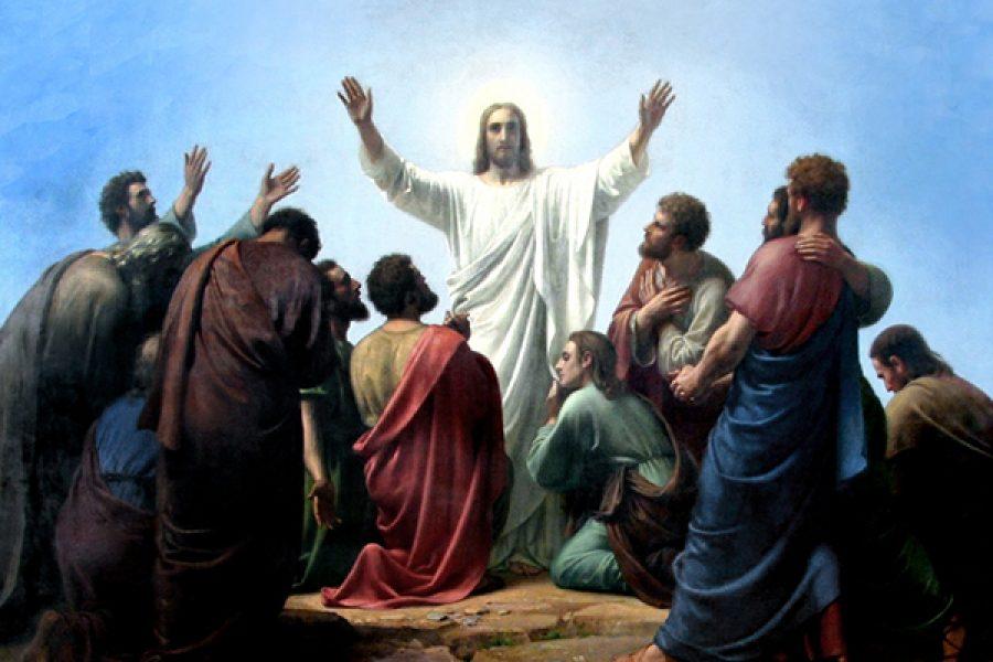Cosa intende il Cielo per Misericordia?