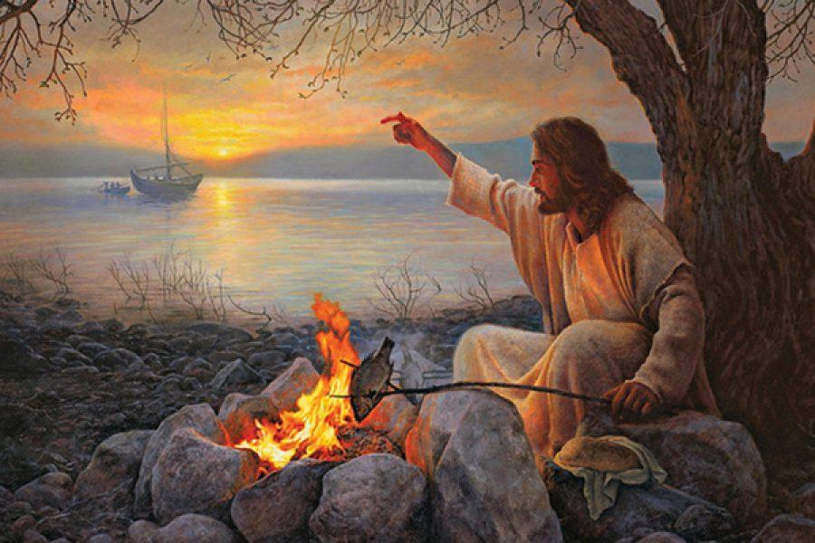 Amare di più: il cammino di S.Pietro