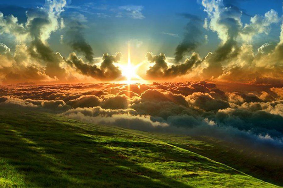 Adorare Dio: il senso dell'essere Cristiani