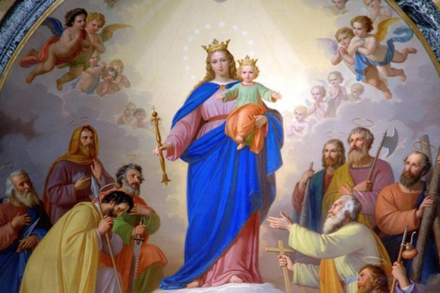 Video - Maria aiuto dei cristiani