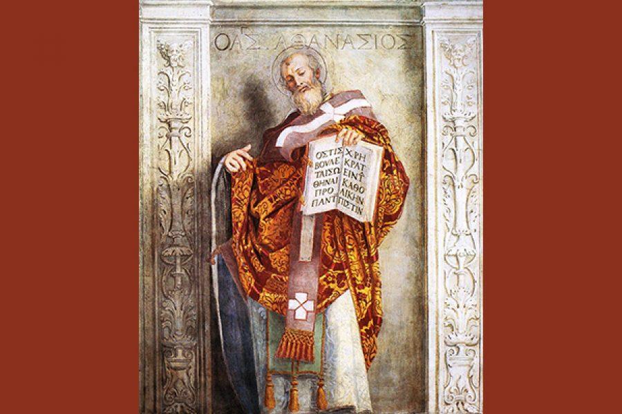 S. Atanasio: la purezza e la fedeltà alla Dottrina Cattolica, fino alla fine!