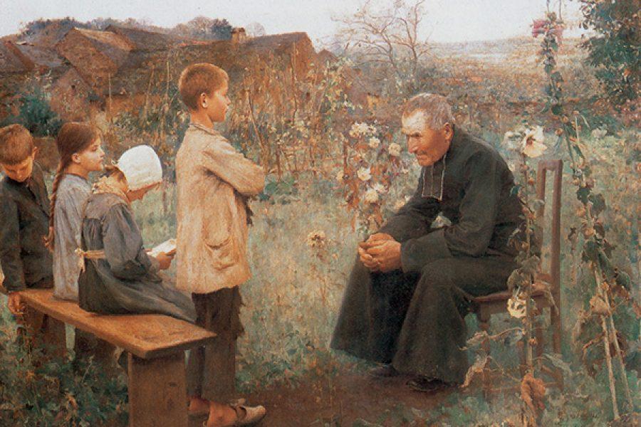 Preziosi consigli e insegnamenti per la vita cristiana