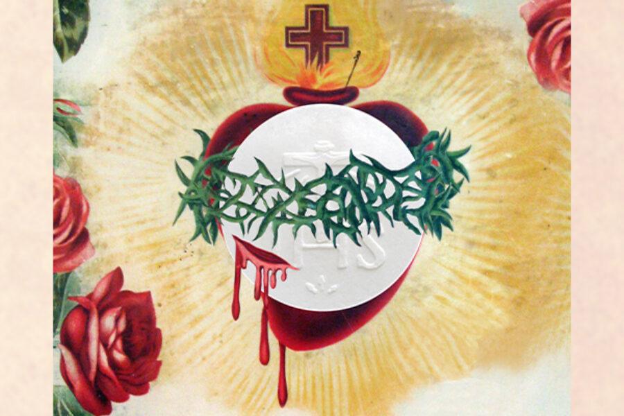 Novena al Cuore Eucaristico di Gesù