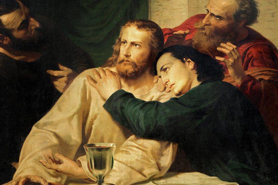 L'intimità col Cuore di Cristo