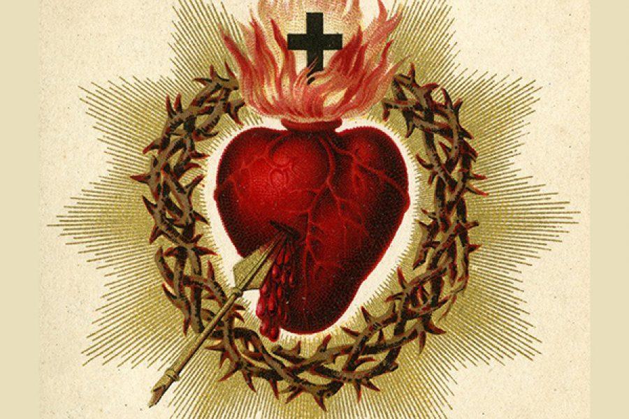 Le caratteristiche del Cuore di Gesù