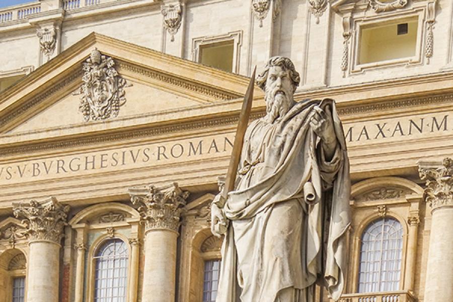"""Solennità dei Santi Pietro e Paolo: """"Ho combattuto la buona battaglia"""" (2Tm 4, 7)"""