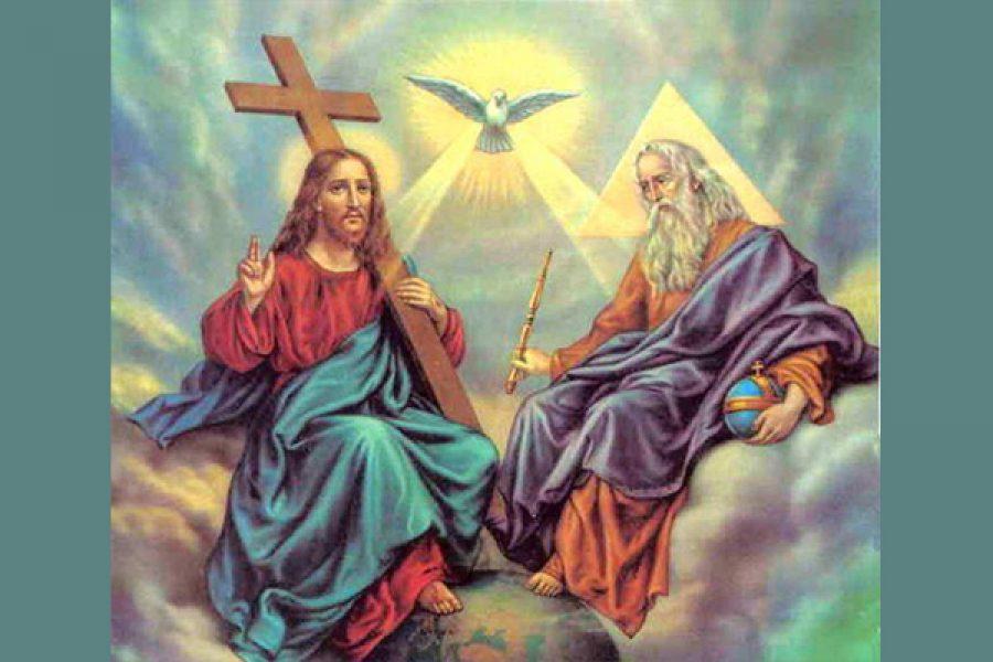 L'Amore Trinitario