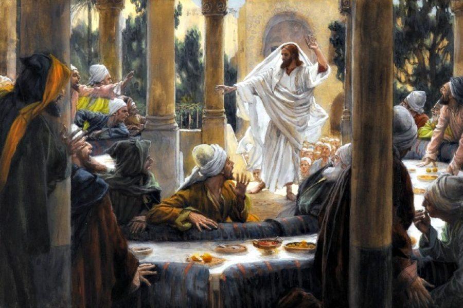 Dio guarda il nostro cuore: abbiamo cuori eucaristici?