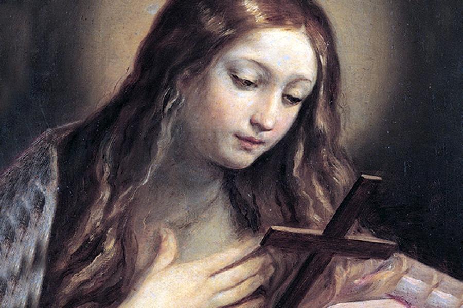 """Ciclo di catechesi - """"L'imitazione di Cristo"""" - Lezione 3"""