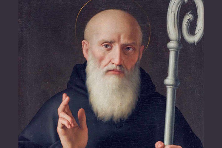 San Benedetto - La vittoria sulle tentazioni ci permette di essere veri testimoni