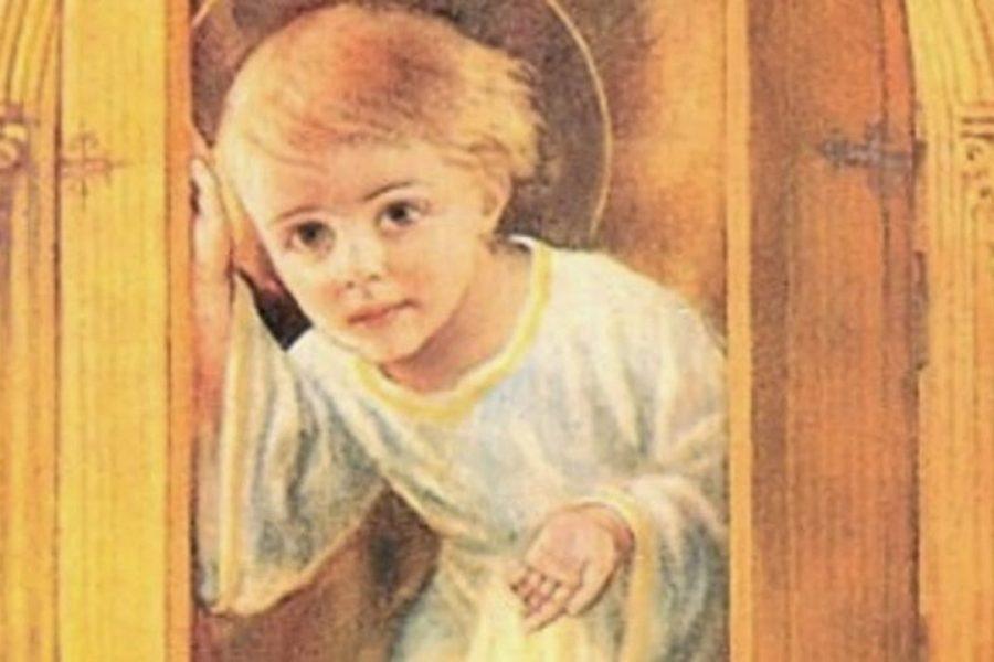 La Comunione spirituale della Beata Alexandrina Maria Da Costa