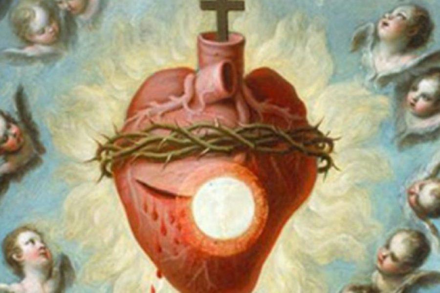 Omelia nella festa del Cuore Eucaristico di Gesù