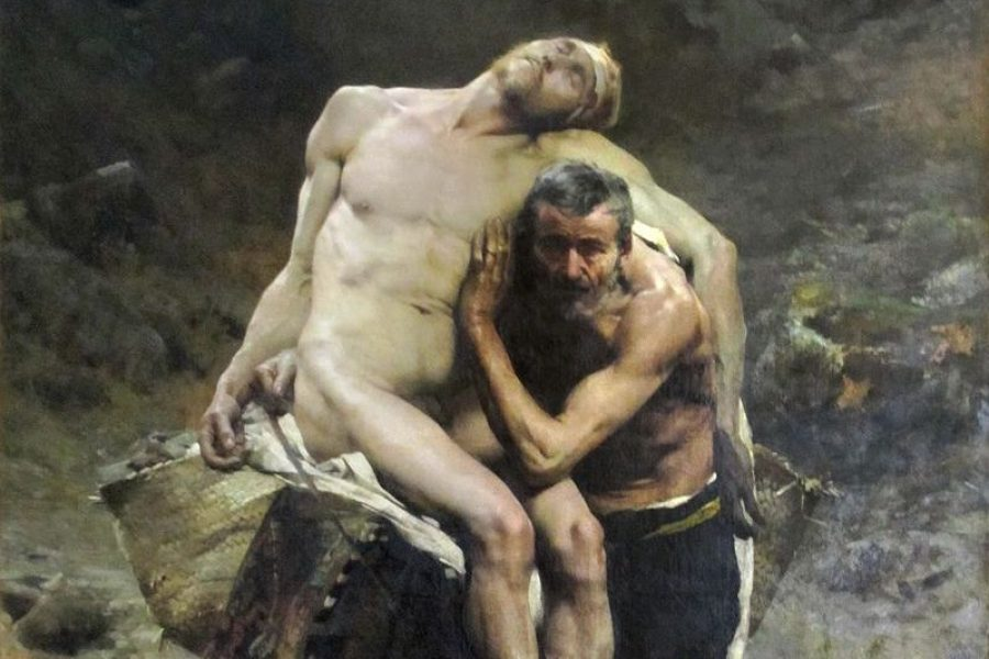 Cosa sono il perdono e la compassione secondo il Cuore di Cristo?