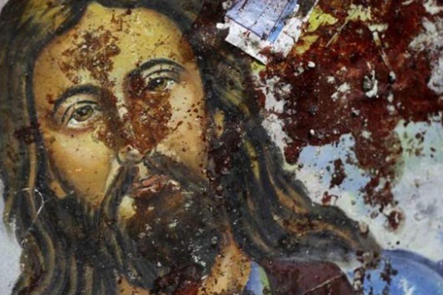 """L'insegnamento di Gesù: veri nel conoscerlo, audaci nel viverlo """"usque ad sanguinem"""""""