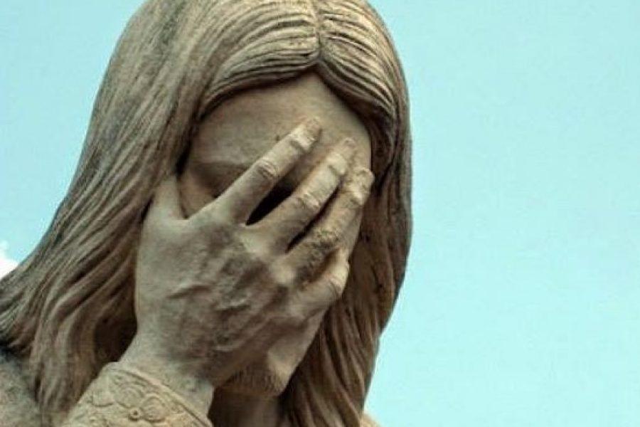 Le omelie del S. Curato d'Ars: le lacrime di Gesù