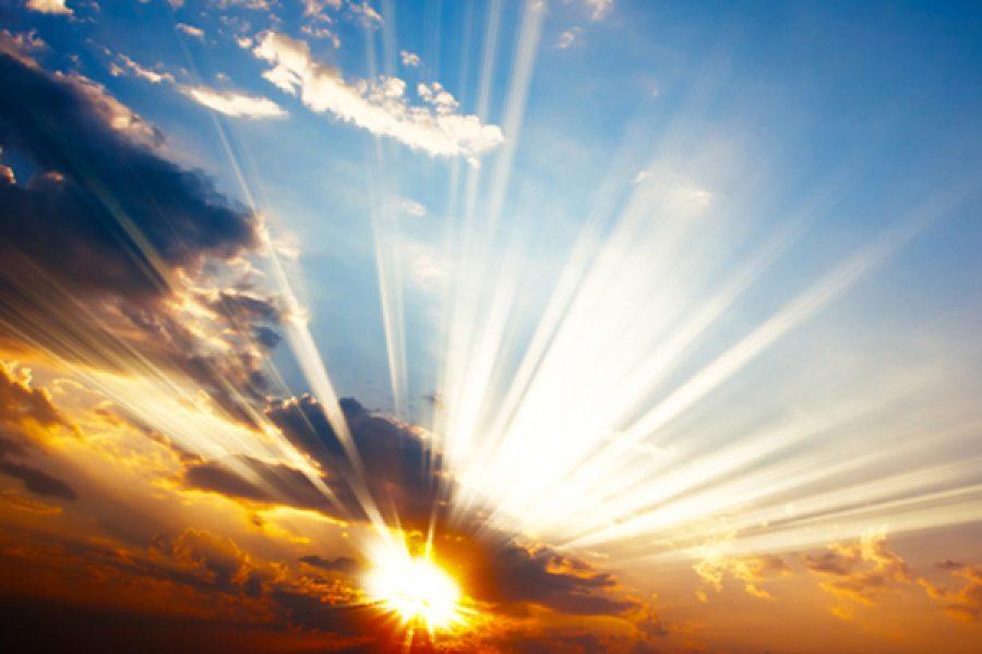 Essere figli di re: vivere solo per la Gloria di Dio