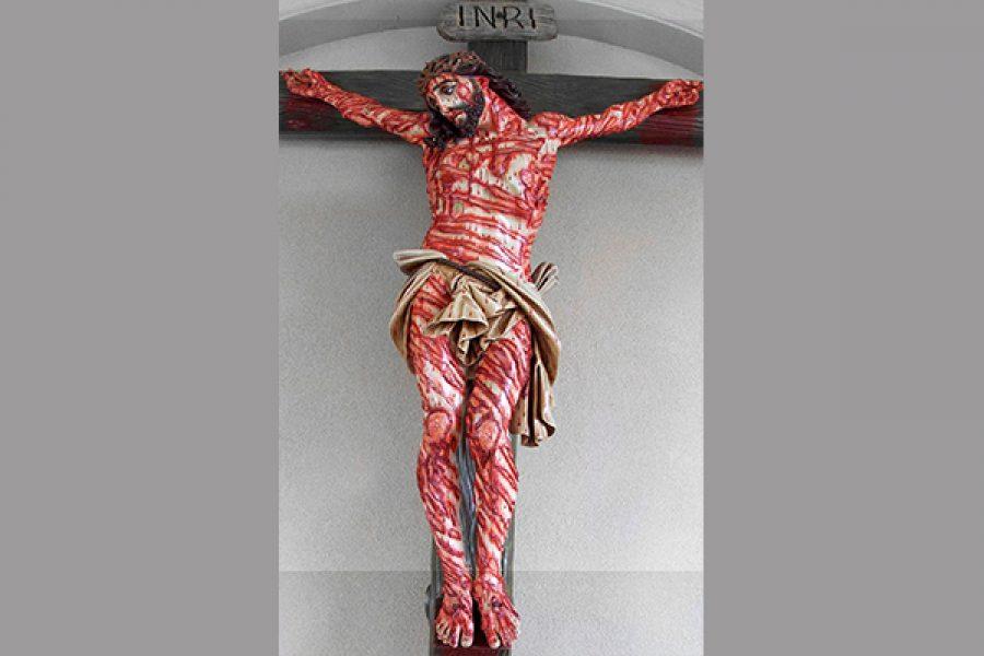 Esaltazione della Santa Croce - È la fede a dare senso alla vita