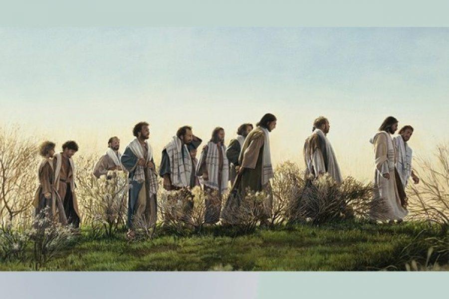 La libertà che nasce dallo stare con Gesù