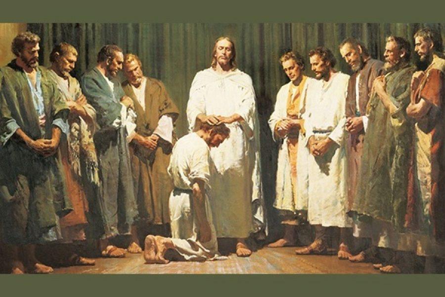 La preghiera: luogo del discernimento