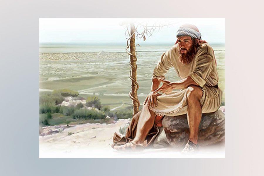 La benevolenza di Dio verso la nostra conversione