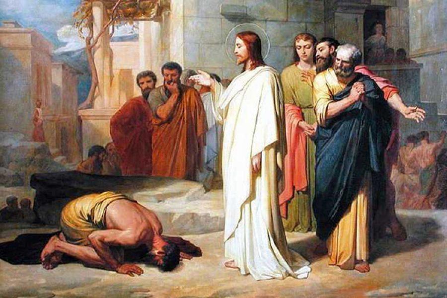 Conoscere chi è Gesù non è sufficiente per essere di Gesù