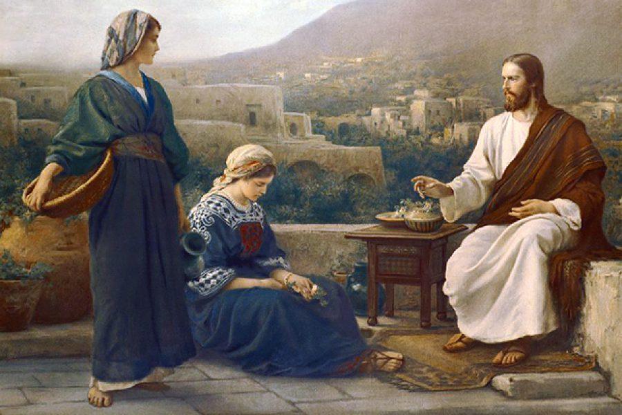 La Misericordia si ottiene attraverso la conversione