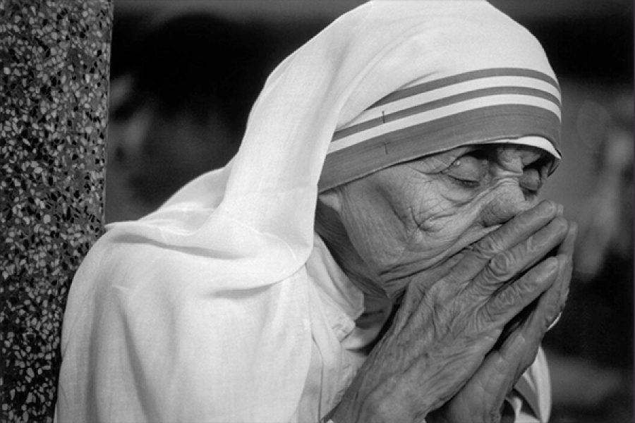 S. Teresa di Calcutta - Il primato della preghiera