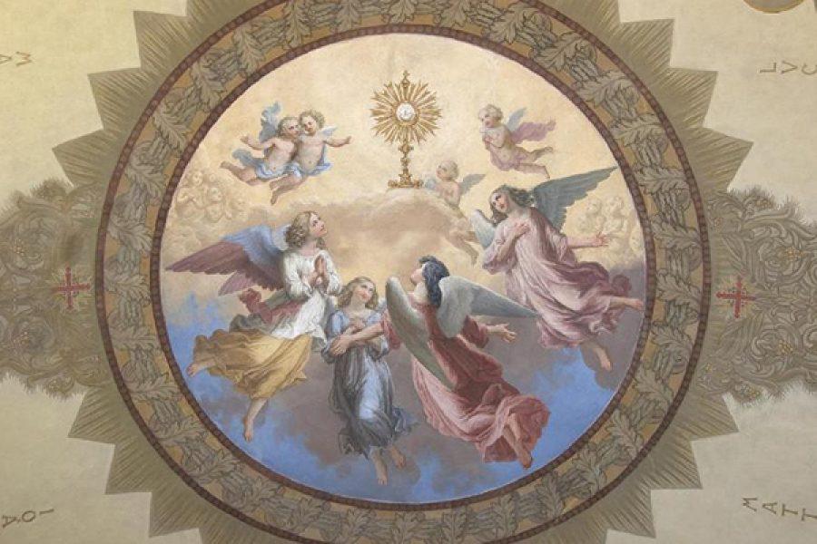 Tre giaculatorie da offrire a Gesù durante la giornata