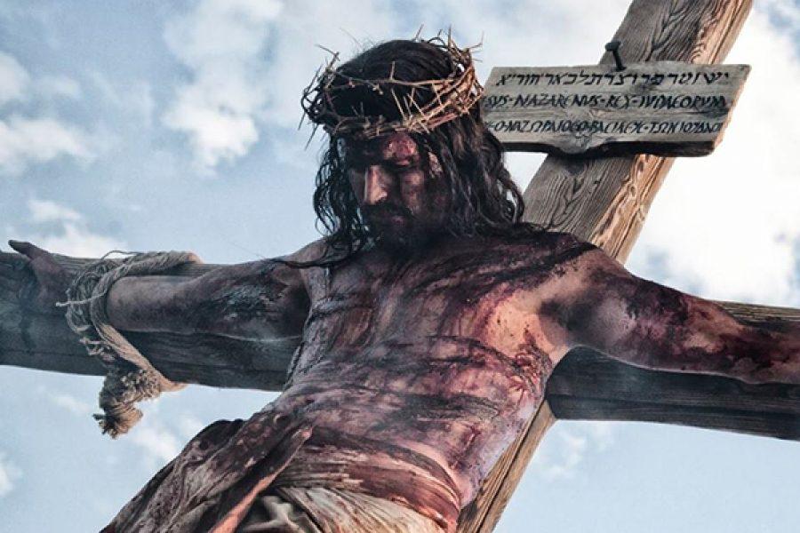 L'amore e l'intimità con Gesù crocifisso: cardine della vita