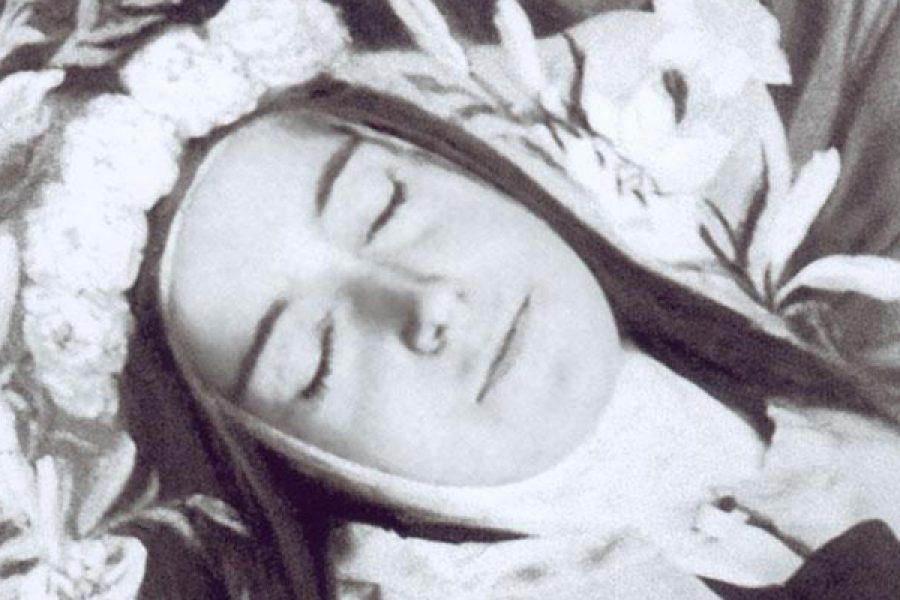 Santa Teresa di Lisieux - Teresina, colei che si offrì vittima all'Amore - Parte terza