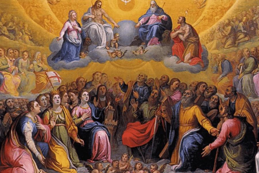 La condotta della vita e la salvezza eterna