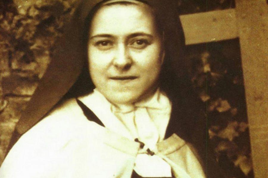 Santa Teresa di Lisieux, l'Amore sgorga dalla contemplazione - Parte prima