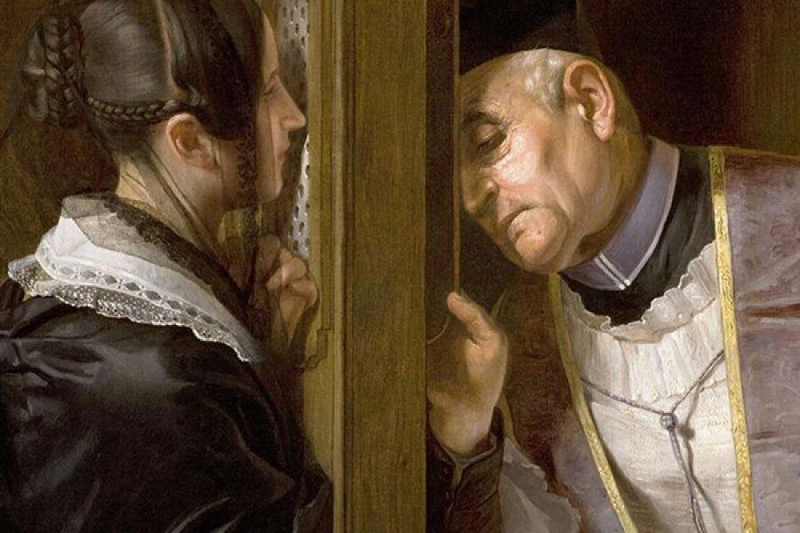Abuso della Divina Misericordia - Don Giuseppe Tomaselli