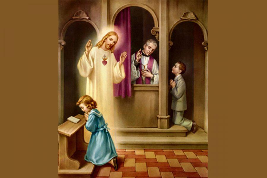 Abusare della Divina Misericordia