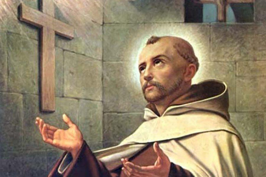 San Giovanni della Croce - La santità richiede tutto il nostro sacrificio