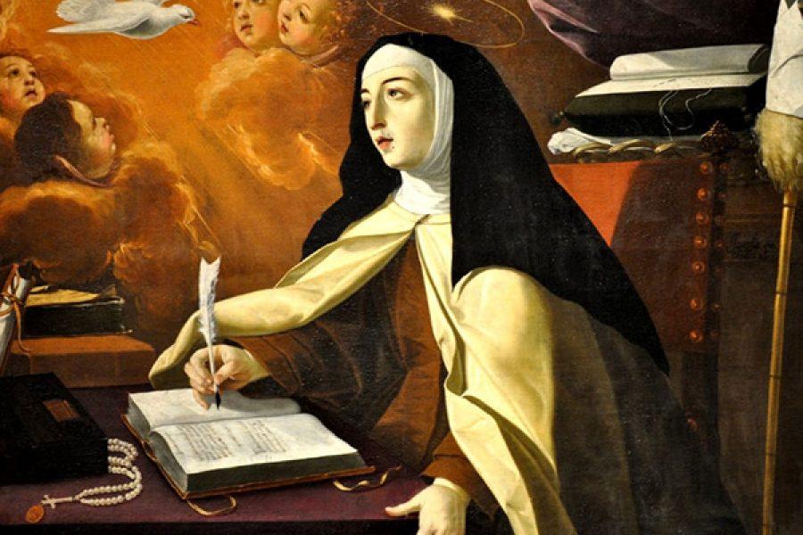 Fondazioni (Cap 14) - S. Teresa di Gesù