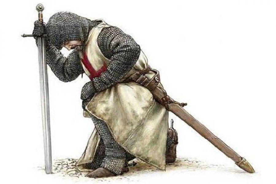 No al paganesimo! La morte ma mai il tradire l'unica vera Fede: la disputa tra Simmaco e S. Ambrogio