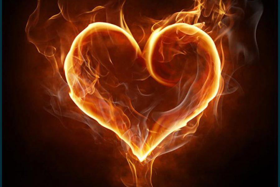 Bruciare l'aurea mediocritatis nel fuoco della santa disobbedienza