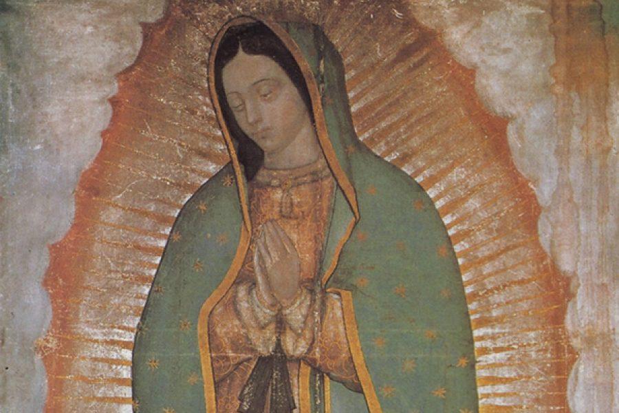 Il messaggio della Santa Vergine di Guadalupe