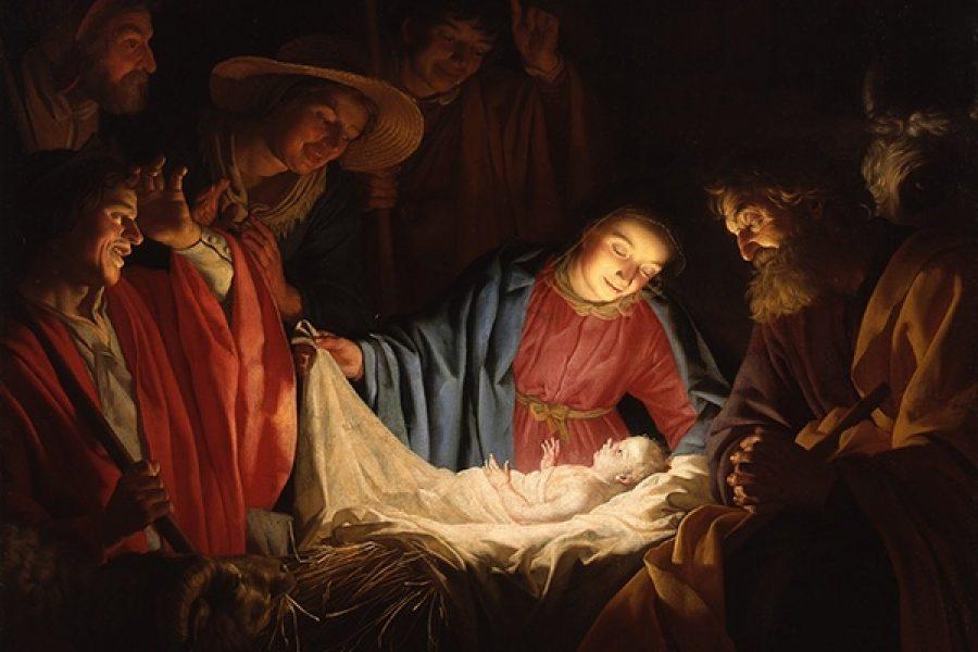 Natale - Il grande cuore di chi ha incontrato Gesù